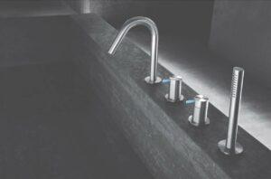 robinetterie sanitaire toki