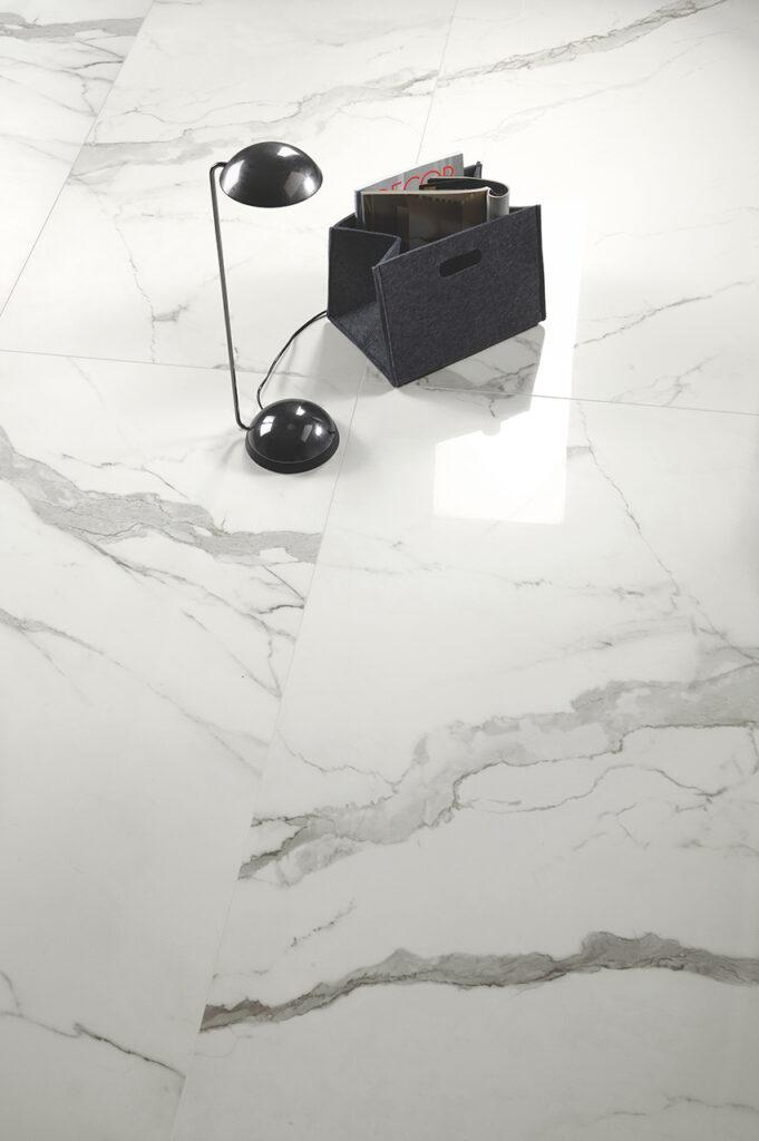 carrelage marbre prestigio